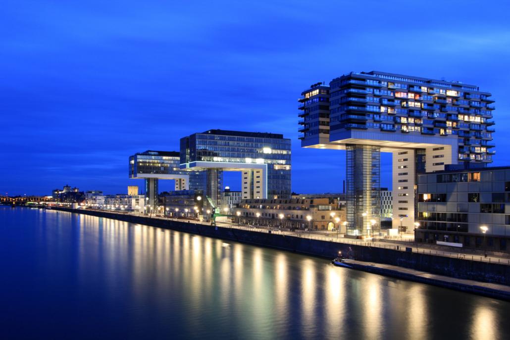 Köln als besondere Wirtschaftsmetropole in Nordrhein-Westfalen
