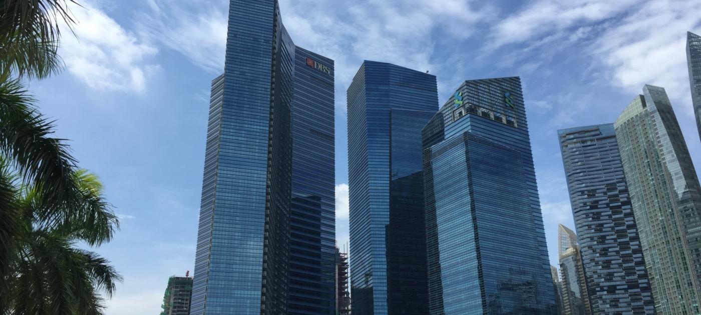 Weltweite Personalberatung in Asien