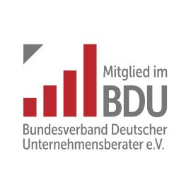 dr. strunk & partner Personalberatung ist Mitglied im BDU und unterliegt damit höchsten Qualitätsansprüchen der Beratung