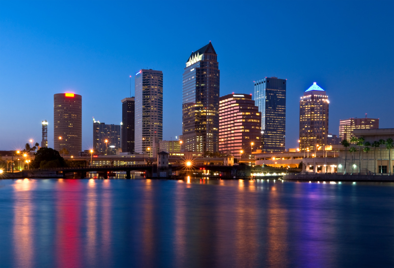 Headhunter in Tampa